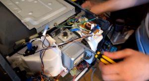 Ремонт микроволновки своими руками в домашних условиях