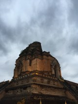 A temple from the 13th century