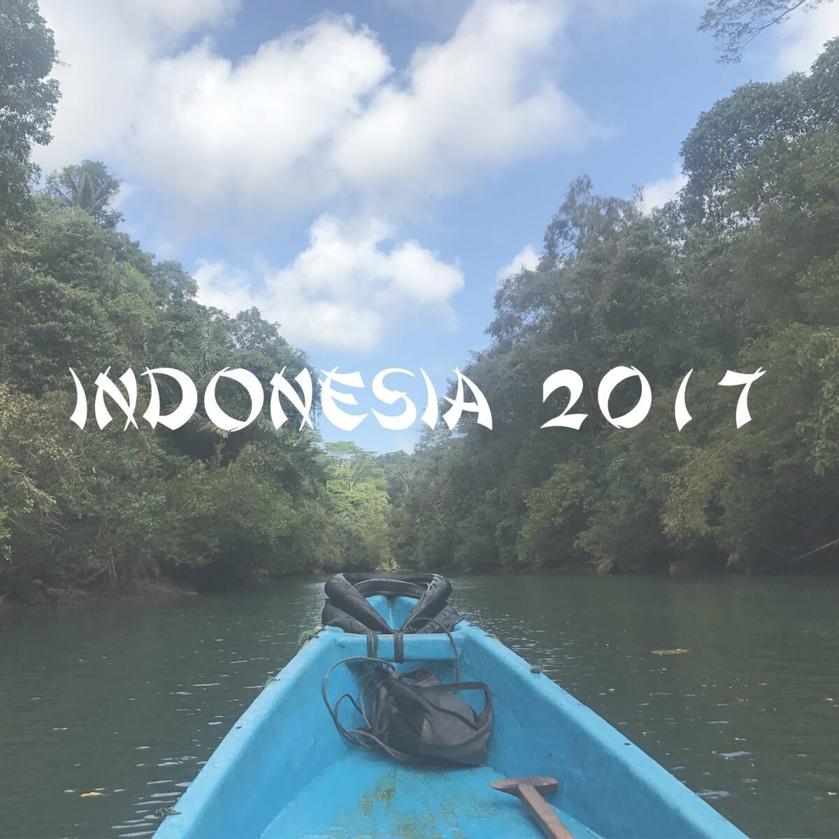 Indonesia 2017: profumi, sapori e pace