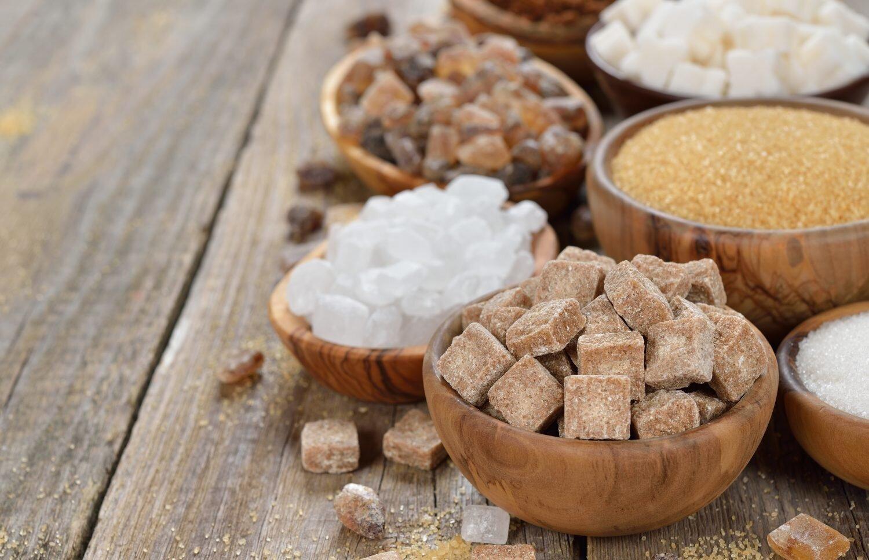 Cosa sai sullo zucchero?