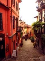 ItaliaLombardiaLagodiComoBellaggioAlley2