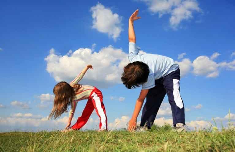 Με απόλυτη επιτυχία πραγματοποιήθηκε η ημερίδα αθλητισμού «Τα παιδιά και τα μάτια μας»