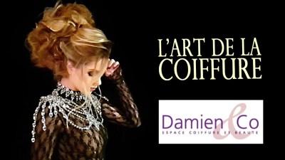 Damien and Co - L'art de la Coiffure