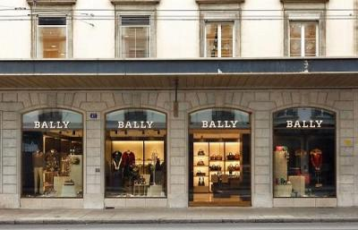 Bally fashion