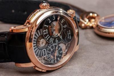 bovet 1822 watches