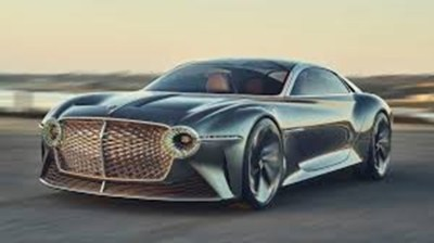 bentley future
