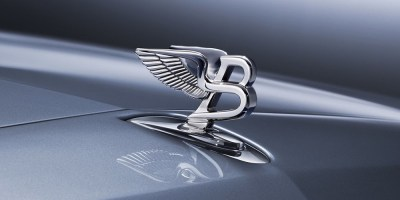 bentley signature