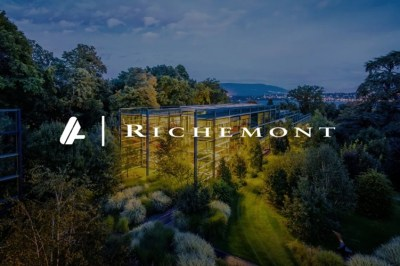 richemont headquaters