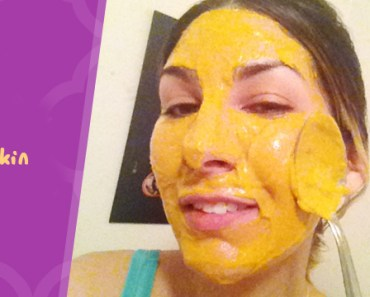 How to get Clear, Acne Free, Dark Circle Free Skin - Tumeric!