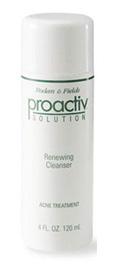 proactiv renewing cleaners photo