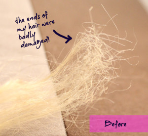 How To Deep Condition And Get Shiny Hair In 3 Hours DIY