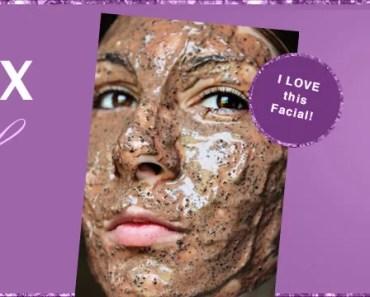 detox facial recipe