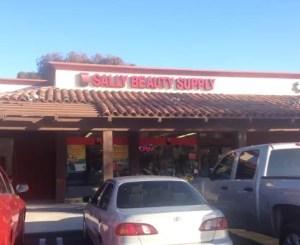 Sally Beauty Chula Vista