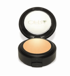 OFRA Pressed Blush - Apricot peachy/apricot with yellow undertones