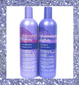 How to Fix Brassy Hair - This works! Shimmer Lights