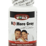 supplements to reverse gray hair