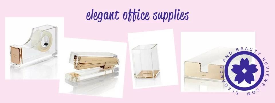 kate spade office supplies