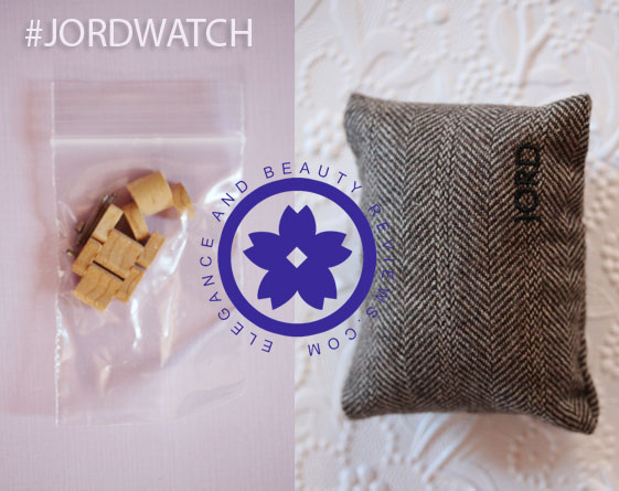 JORD watch cushion