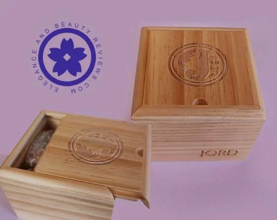 jord wood-box