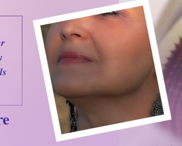 Derma Roller Reversed my Sagging Jowls