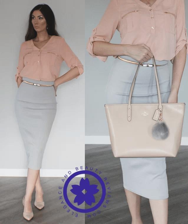 women's office fashion ideas
