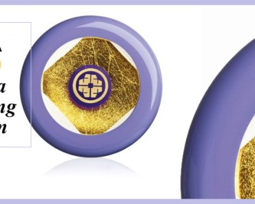 tatcha gold camellia lip balm review