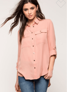 affordable blouses online