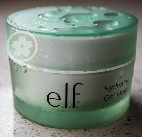 elf hydrating mask review
