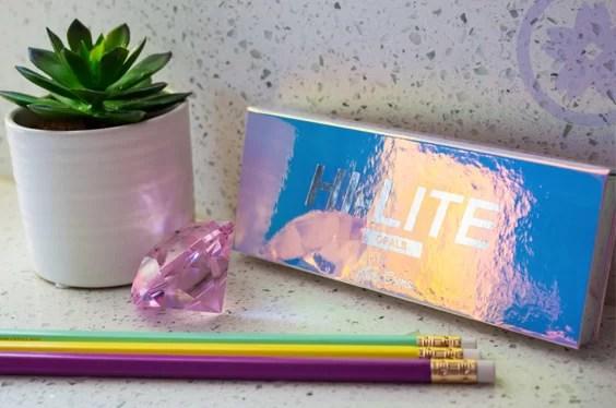 Lime Crime HI LITE Opal Palette Review