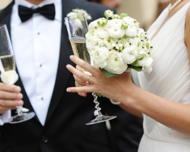 Top 10 Tips for Planning your Wedding Reception