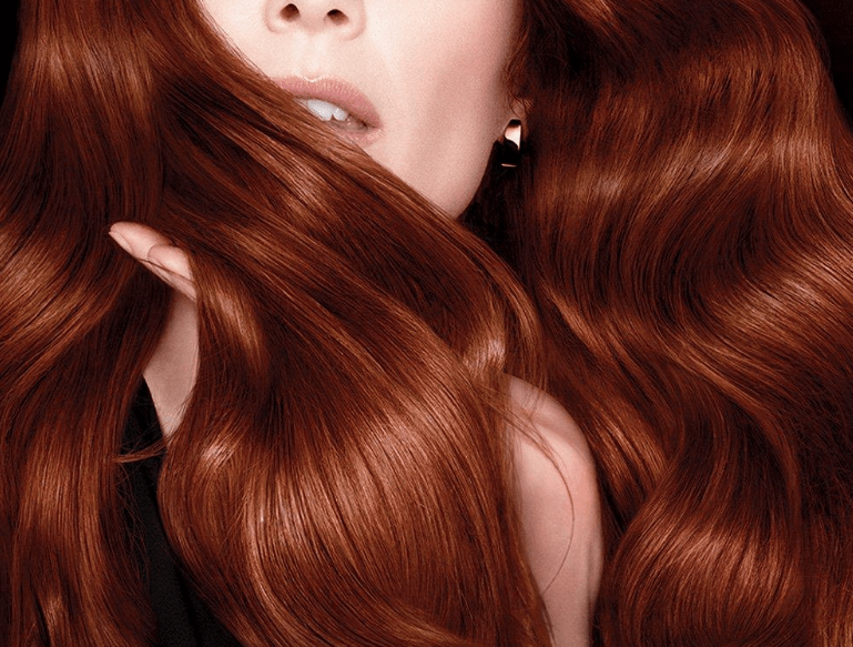 Best Hair Color for Your Skin Tones