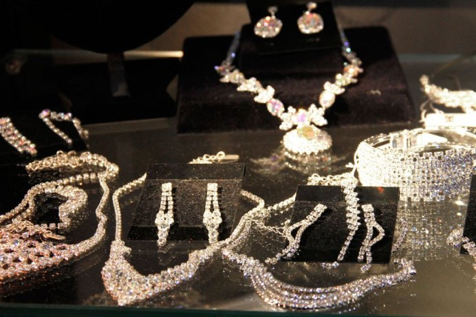 Mother of and Formalwear Jewelry