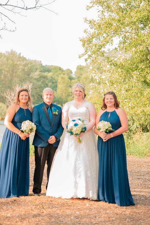 Bodle/Koop Wedding, August 2019