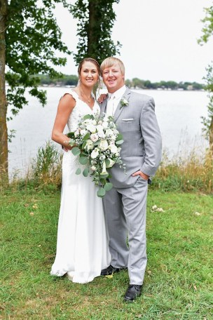 Eckerman/Wonnenberg Wedding, September 2019