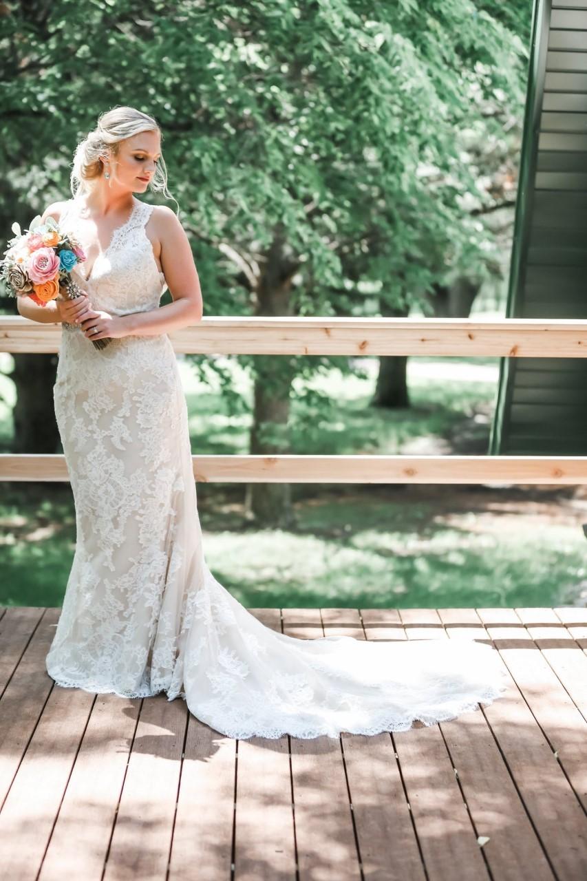 Barton/Ashland Wedding, June 2019