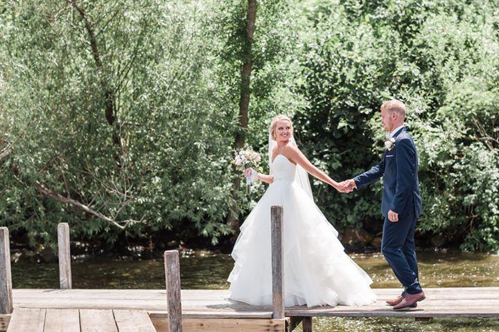 Aldous/Walker Wedding, June 2019