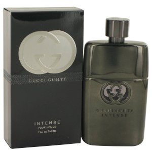 Gucci - Guilty Intense - Homme - Eau de Toilette