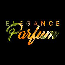 logo parfumerie en ligne Elegance Parfum couleur automne Parfums - Boucheron