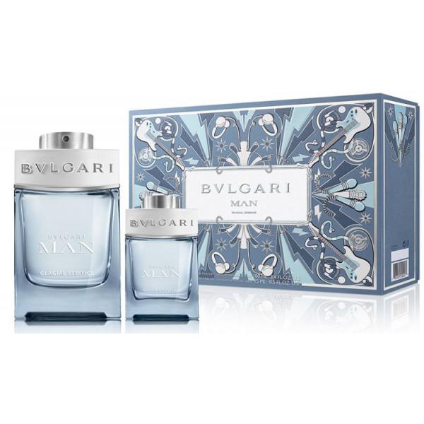 Bvlgari - Man Glacial Essence - Coffret Parfum - Homme-elegance-parfum