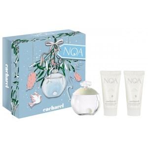 Cacharel - Noa - Coffret Parfum - Femme-elegance-parfum