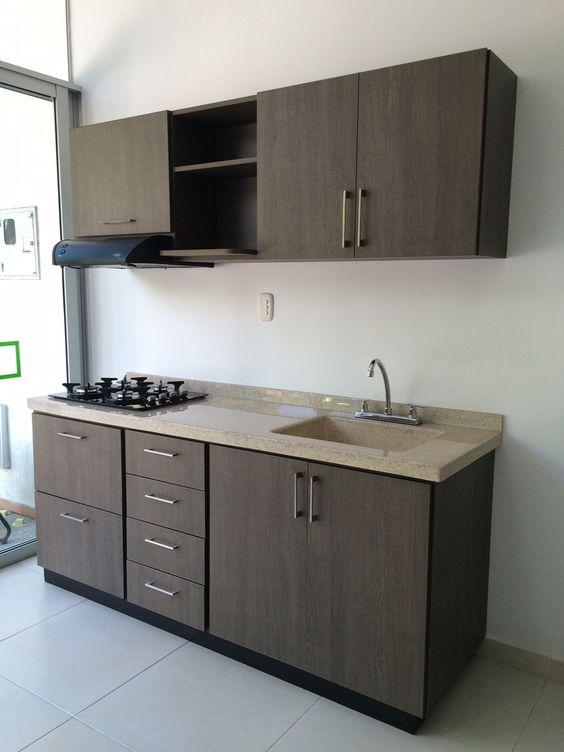 Muebles De Cocina Economicos - Kinolab.top
