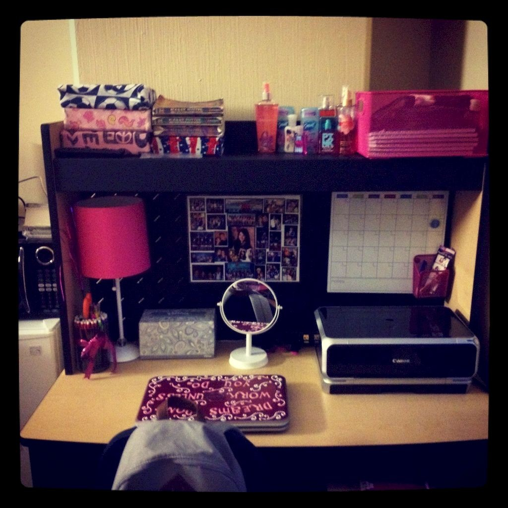 69 Best Diy Dorm Room Storage And Decoration Ideas On A