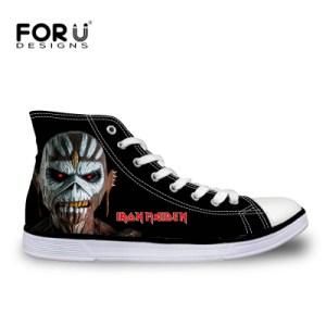 All Start Iron Maiden Ultimo Disco