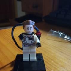 Cazafantasmas de Lego