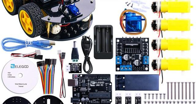 Robot Arduino
