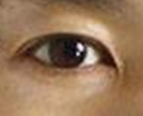 高良亘の目