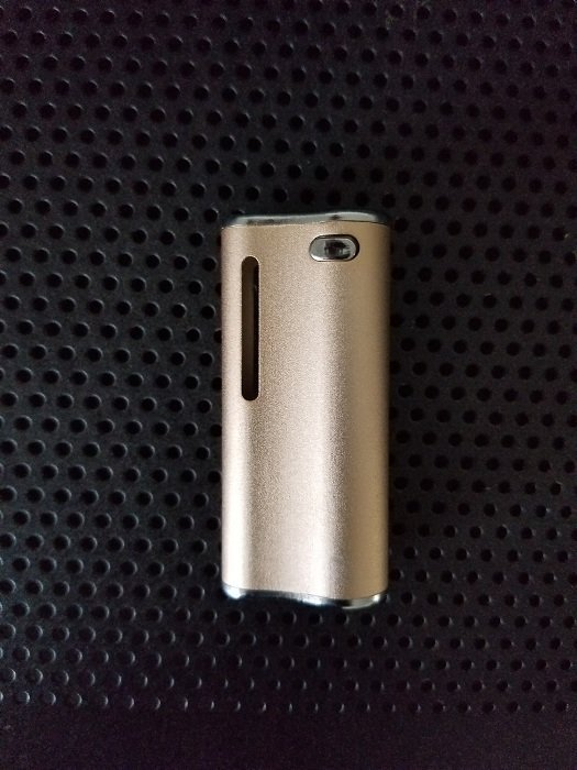 Conceal Vip 510 Vape Battery Variable Voltage Mag Preheat