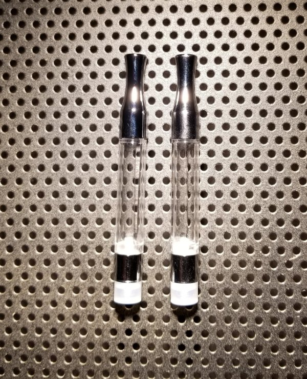 Chrome Tip Cartridge 1ml G2 Modified