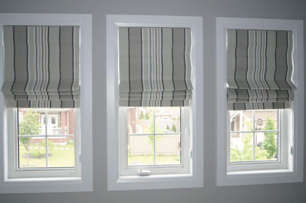 Office Window Treatments GTA Custom Blinds Elegant Draperyca