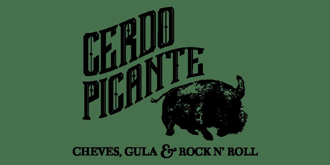 Cerdo Picante - Cheves, gula & Rock N' Roll